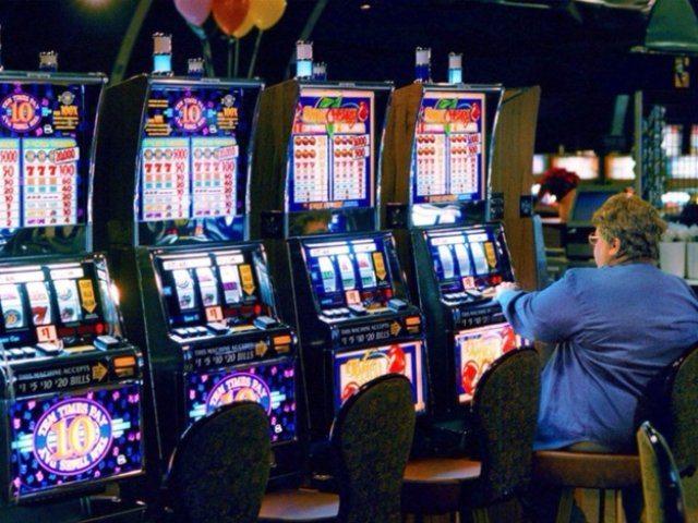 Сказка наяву: автомат с 40 линиями вывода ставки в казино Vulcan Original