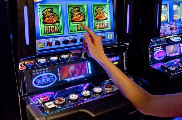 Вулкан 24 – игровые автоматы с самой высокой отдачей
