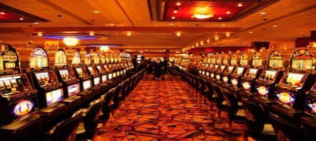 Бесплатные азартные развлечения в казино Эльдорадо