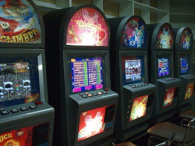 Чем обусловлена популярность игровых автоматов в казино Вулкан