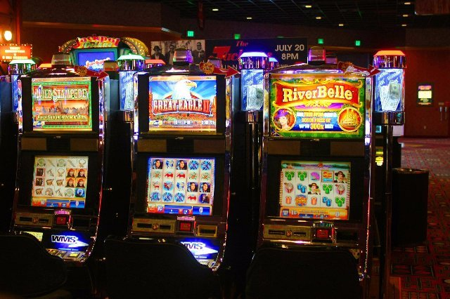 Лучшее казино Вулкан Олимп: реальные выигрыши