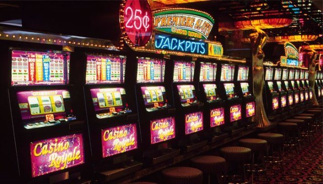 Преимущества игрового клуба казино Вулкан Вип